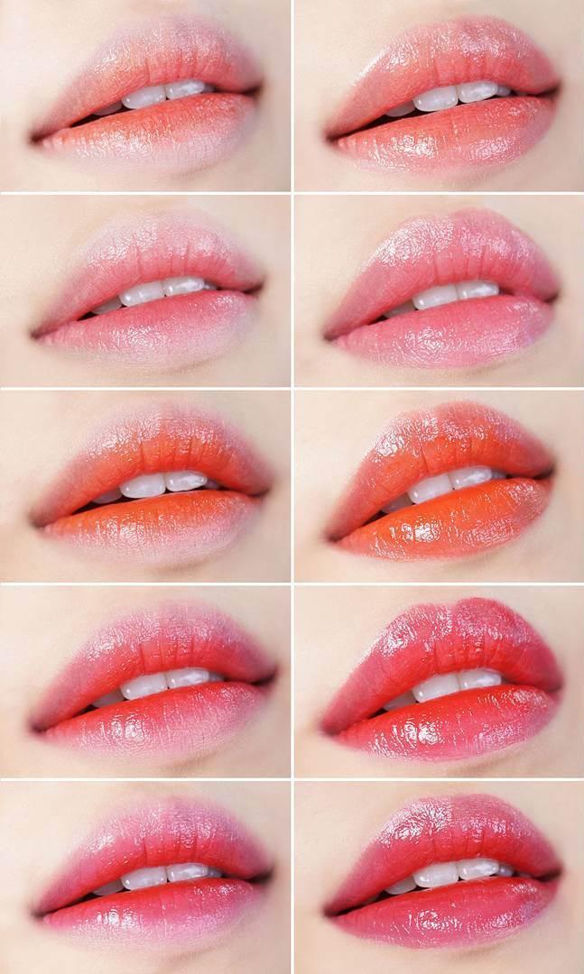 Pony Effect Favourite Fluid Lip Tint
