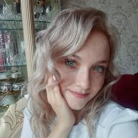 Iulia D's avatar