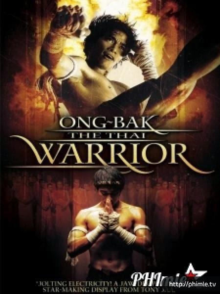 Phim Truy Tìm Tượng Phật 1 - Ong Bak 1 - The Muay Thai Warrior - VietSub