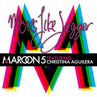 Moves Like Jagger by Maroon 5 ft. Christina Aguilera