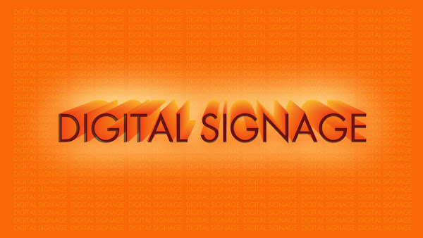 Image of Flexibility Of Digital Signage