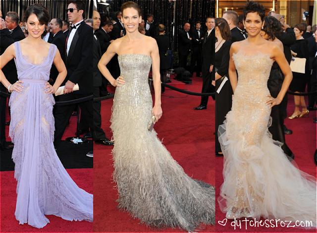 BEST2 Best & Worst: Oscars 2011