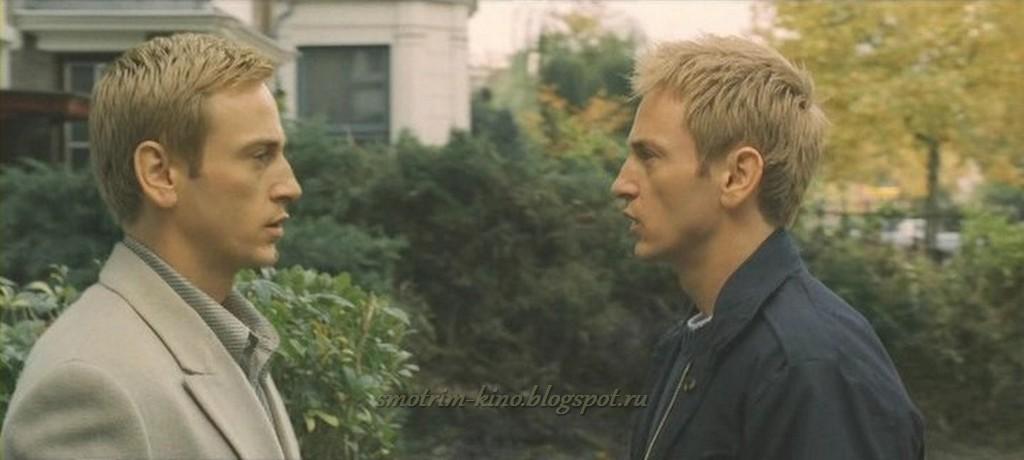 фильм Двуличие (2005)