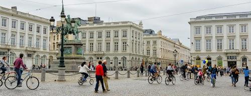 Брюссель — без машин? Да!