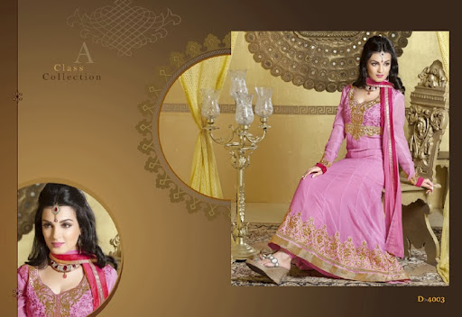Rang Rasiya Suits Collection - 8
