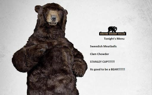 bear swedes