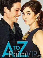 Từ A Tới Z Phần 1 - A To Z Season 1 poster