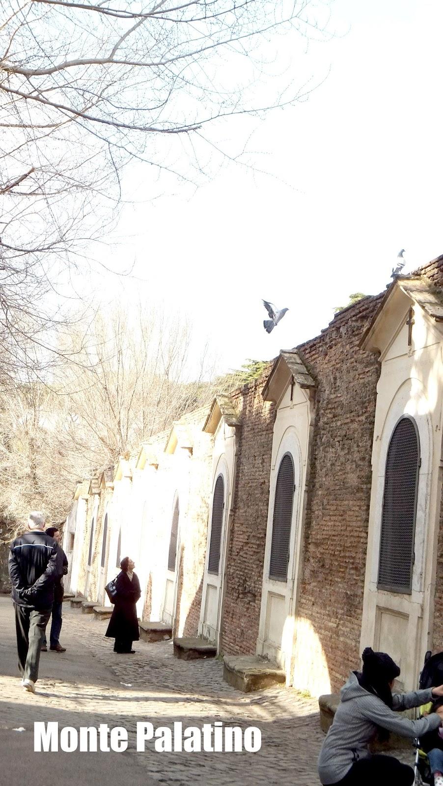 Monte Palatino, Roma, Elisa N, Blog de Viajes, Lifestyle, Travel