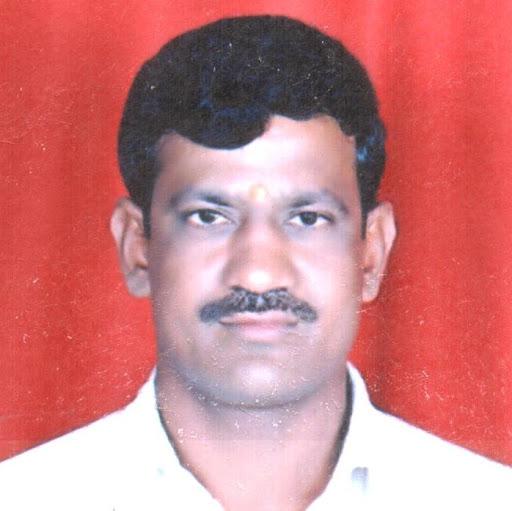 Santosh Wadekar Photo 18