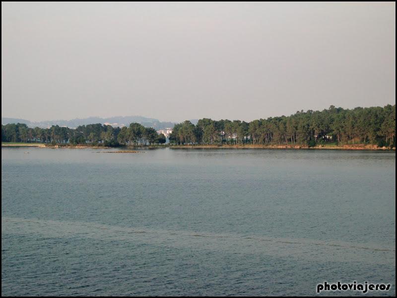 Isla de La Toja