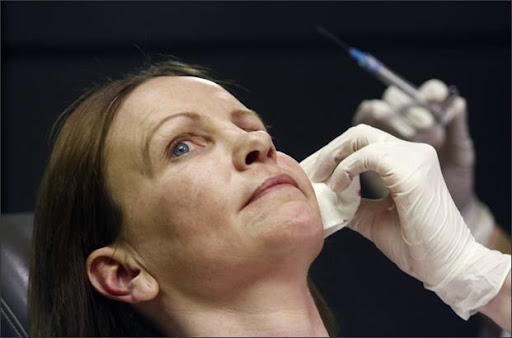 Husband Injects Wife With Hiv Image