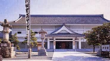 豊川稲荷 寺寶館