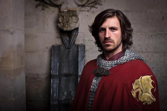 BBC Merlin season 5 hi-res promo photo