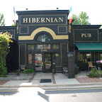 Hibernian (Cary): The Exterior