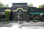 Hibernian (Cary): The Exterior