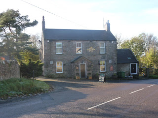 The Salmon Inn, East Ord