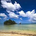pantai baloiya, kepulauan selayar, sulawesi selatan