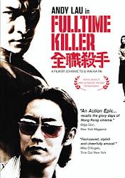 Fulltime Killer - Sát thủ toàn năng