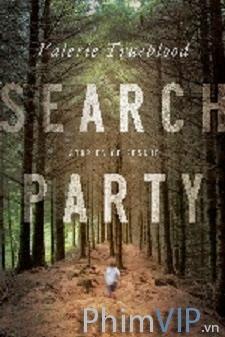 Hành Trình Tìm Kiếm - Search Party poster