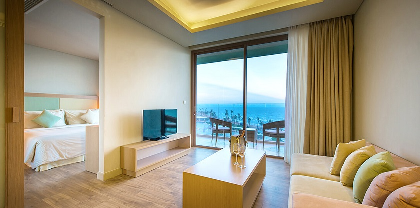 Family Suite FLC Luxury Hotel Sầm Sơn