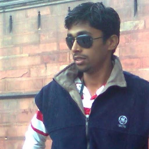Shyam Venkat Photo 14