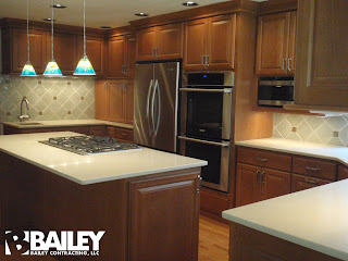 Nice Bailey Contracting LLC opened its doors in Portland OR in focusing on honest timely and clear munication during the remodeling process