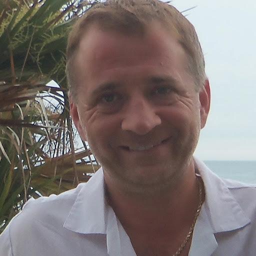 David Linder