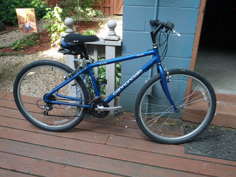 bikes for sale - surly cross-check, cannondale m300 - BikePGH