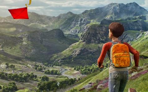Unreal Engine தொழில்நுட்பம் பற்றி கேள்விப்பட்டிருக்கிறீர்களா? : வீடியோ