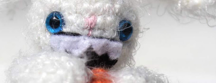 Amigurumi Crochet Elephant Free Pattern – Free Amigurumi Crochet | 280x728