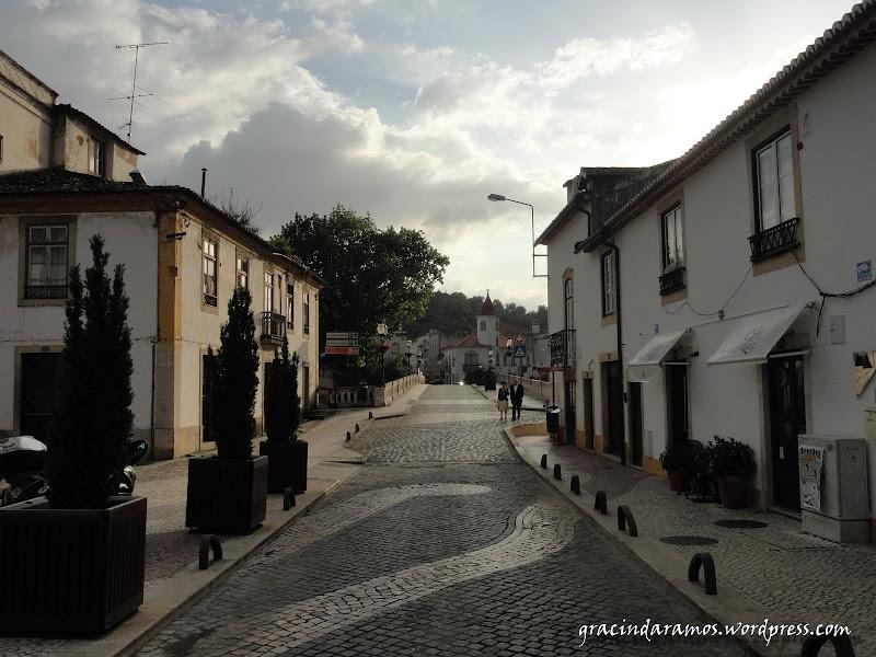 passeando - Passeando até aos Correias... ou o passeio dos 4 castelos! DSC01201