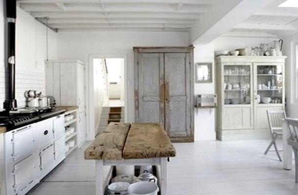 vintage house s ndagsbilden k ksinspiration. Black Bedroom Furniture Sets. Home Design Ideas