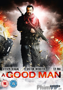 Bước Đường Cùng - A Good Man poster