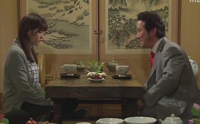 Son Ye Jin, Ahn Suk Hwan