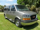2003 GMC Savana AWD Lifted Trucks For Sale in Florida