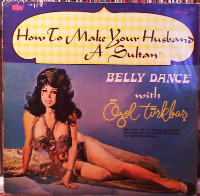 ozel turkbas how to belly dance for your sultan