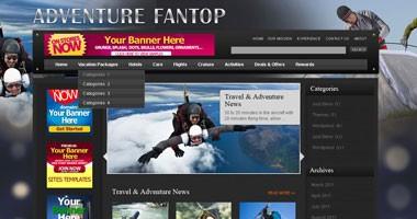 Adventure Fantop
