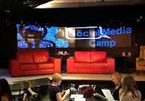Social Media Camp 2014
