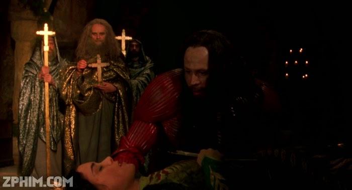 Ảnh trong phim Bá tước Dracula - Dracula 4