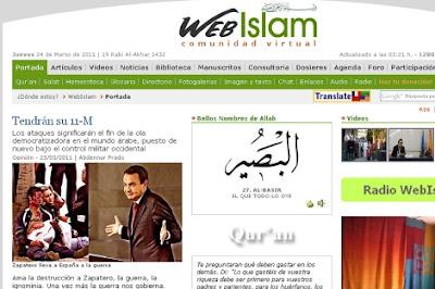 la proxima guerra zapatero tendrá su 11-m por libia