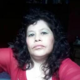 Rosa Arebalo