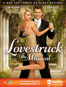 Vũ Điệu Tình Yêu - Lovestruck: The Musical poster