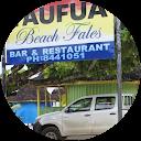 Taufua Beach