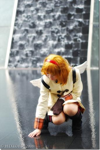 kanon cosplay - tsukimiya ayu 2