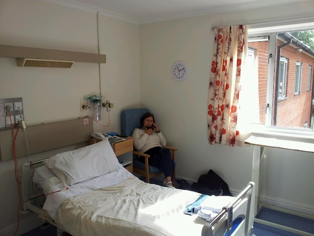 St Edmunds Hospital