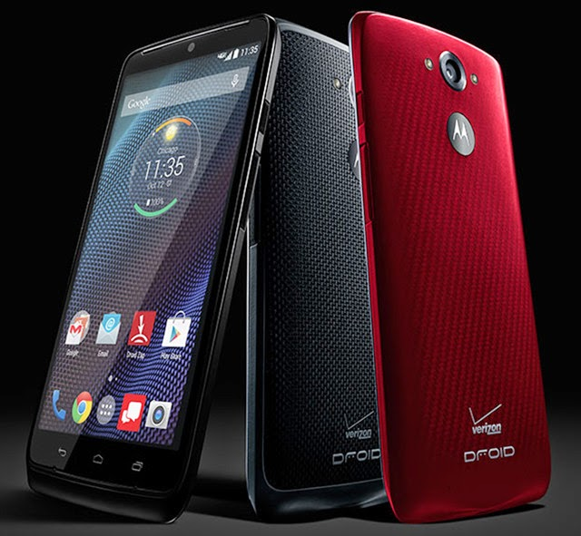 Will You Rock This Motorola Driod Turbo That Comes With 3Gb Ram??