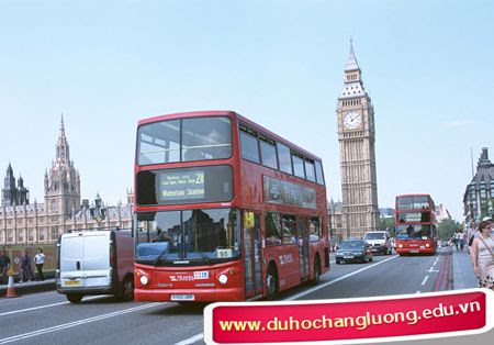 Học Bổng du học Anh Quốc cùng Đại học Anglia Ruskin