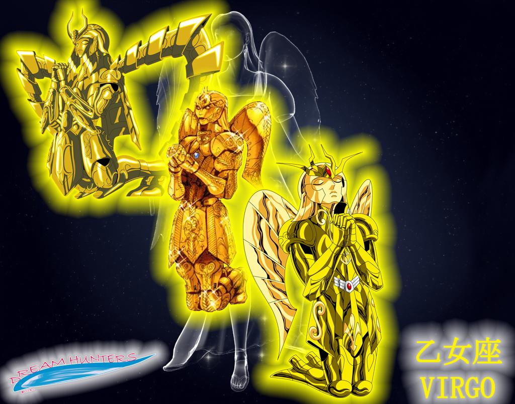 Virgo Cloth