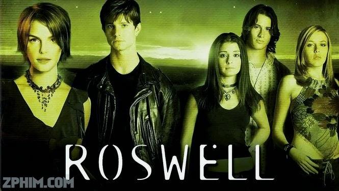 Ảnh trong phim Thị Trấn Roswell - Roswell Season 1 1