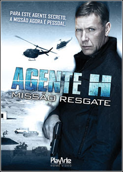 Download – Agente H – Missão Resgate – DVD-R